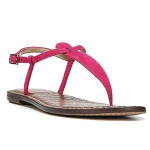 NEW Sam Edelman Gigi thong sandals. Size 7.5